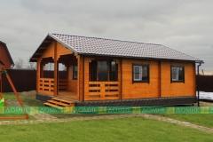 Дом ХОРОМЫ (2)