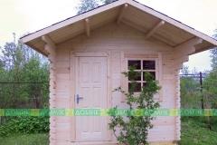 Садовый домик МАЛЫШ (2)