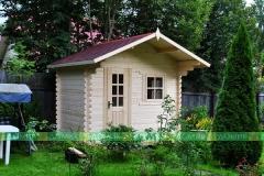 Садовый домик МАЛЫШ