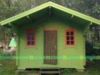 Садовый домик «Крепыш»