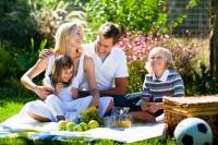 Как отдохнуть всей семьёй недорого