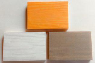 лессирующие матовые лазури для древесины
