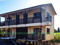 Гостевой дом на 4 семьи