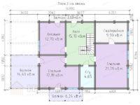 derevyannyj-dom-150-kv-m-dvojnoj-kleenyj-brus